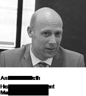 Andrew Hildreth